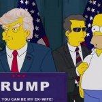Simpsons-eventos-prediccion-trump