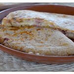 plato con comida guaraní
